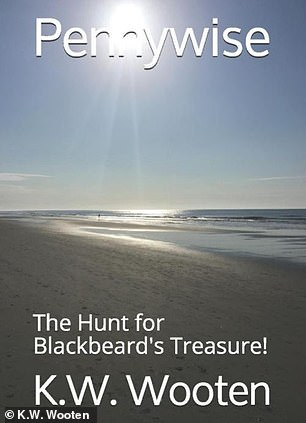 In 2016, Wootton released Pennywise: The Hunt for Blackbeard's Treasure!  About four young men discover a treasure trove buried from a legendary shipwreck along the outer banks of North Carolina.