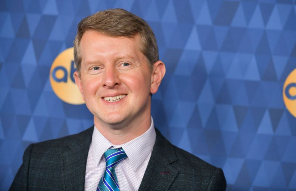 Ken Jennings apologized for previous comments to social media.  (Photo: Rodin Eckenroth / WireImage)