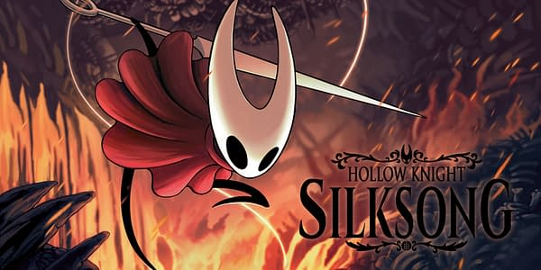 Hollow Knight: Silksong still has a release date, courtesy of Team Cherry.